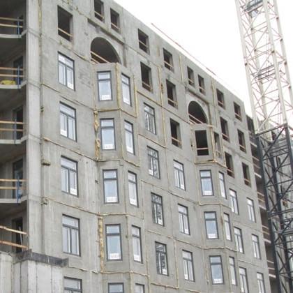 ЖК Тапиола строительная готовность